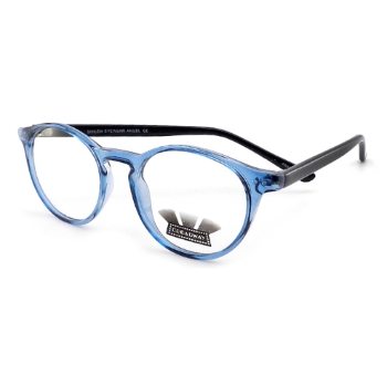 Broadway by Smilen Broadway Angel Eyeglasses